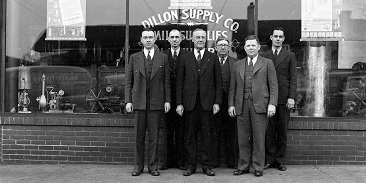 Dillon Supply Company