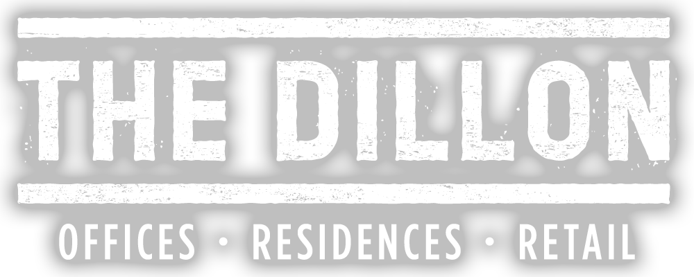 The Dillon Raleigh Logo