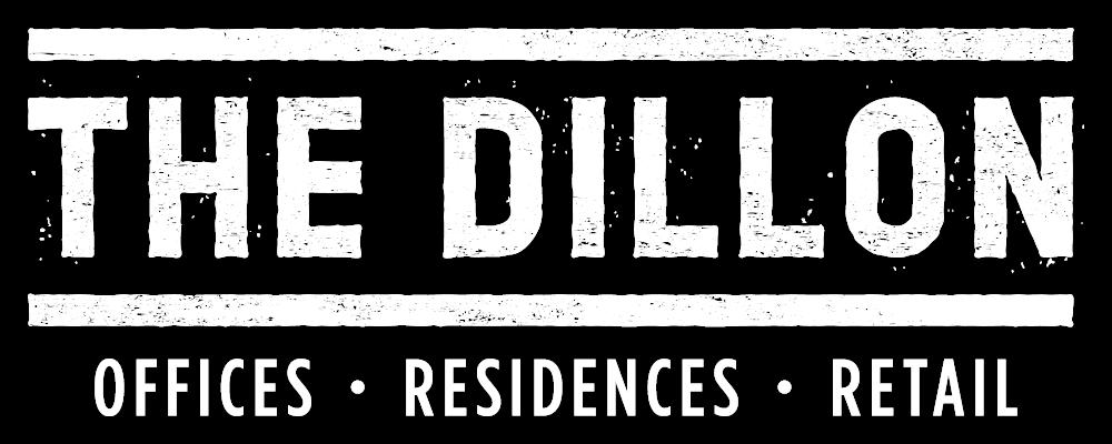 The Dillon Raleigh Logo